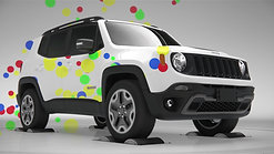 "Jeep ""Color Outside The Lines"""
