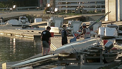 "Comcast Business Stories ""Boathouse Row"""