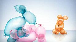 """Durex  """"Balloon Animals"""""""