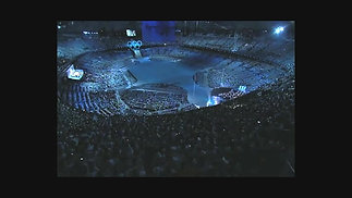 Vancouver 2010 - Vancouver Fanfare - Flyby - Composed by Donovan Seidle