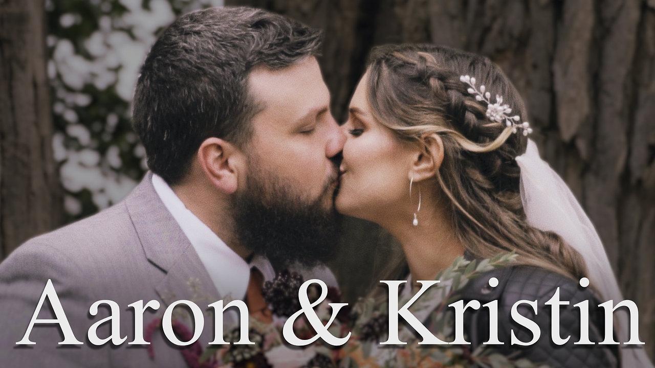 Aaron & Kristin Social Media Edit