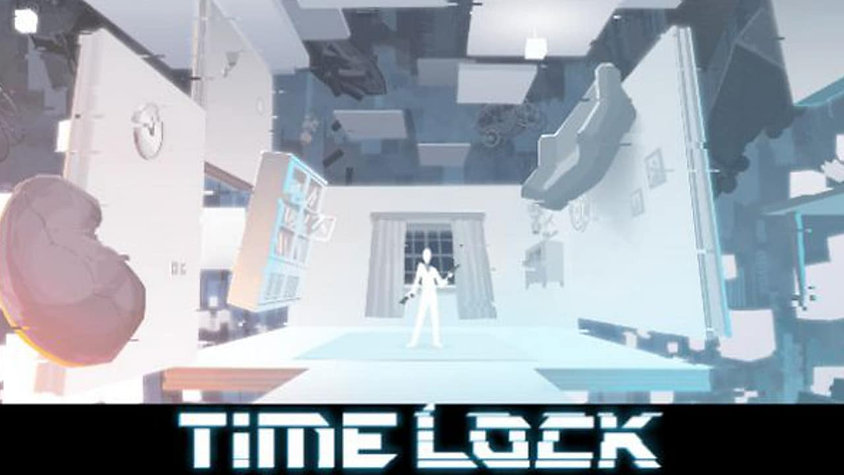 2017 - TimeLock VR [Escape the room] VIVE, Oculus