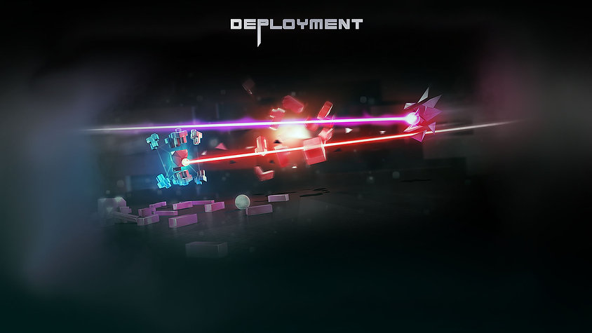 2018 - Deployment [Multiplayer TDS] PC, PS4, XONE, SWITCH