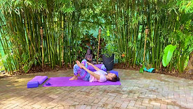 Gentle Yoga S:1 E:4