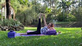 Gentle Yoga S:1 E:6