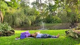 Gentle Yoga S:1 E:5