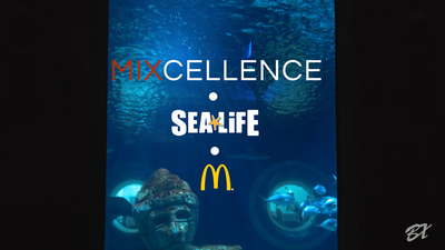 Eloïs x SeaLife x McDonald's