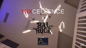 Mixcellence Paris x BALROCK x autourdunevennement