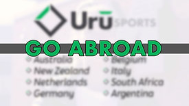 URU Sports_Go Abroad