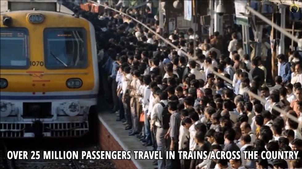 Dangerous Railways