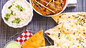 Brampton Authentic Indian Foods