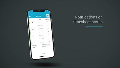 Mobile app DynamiQ 3