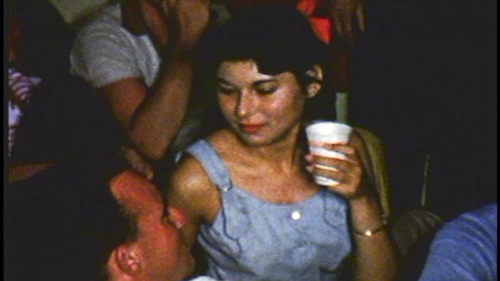 Sylvia 21st Birthday (1952)