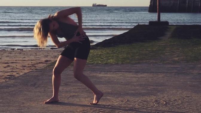 Dancer / Model Promo