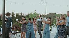 Anna & Jarrett Wedding Video