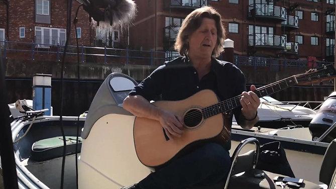 Folk on Foot - Steve Knightley final