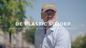Plastic Whale // De Plastic S(l)oep