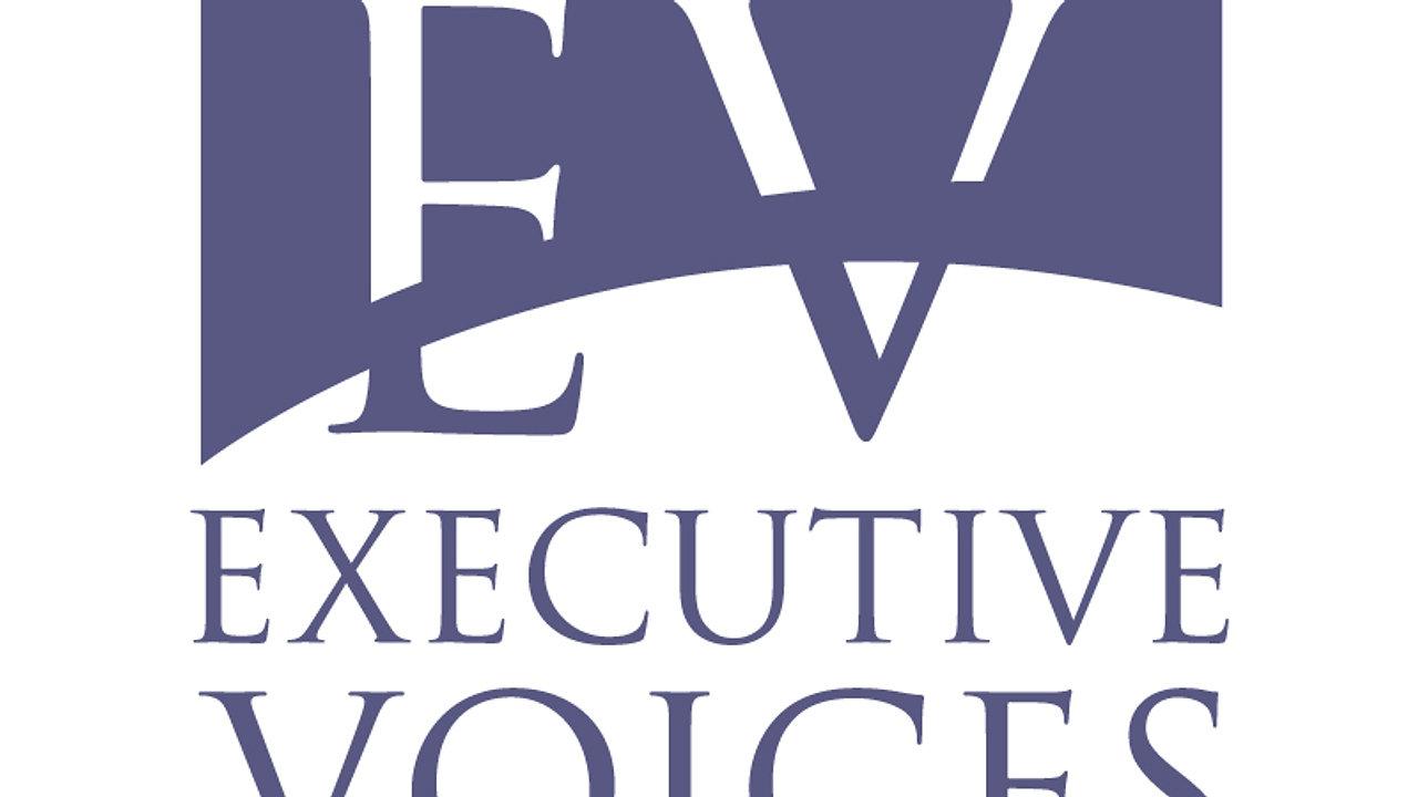 Executive Voices