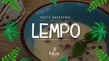 LEMPO TASTY