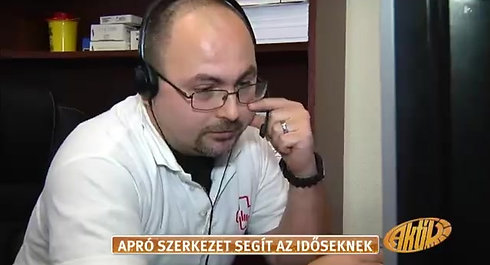 TV2 aktív