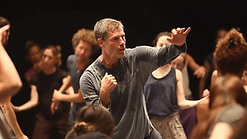 Gagapeople with Ohad Naharin