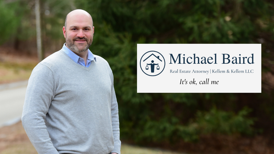 Michael Baird, Real Estate Attorney