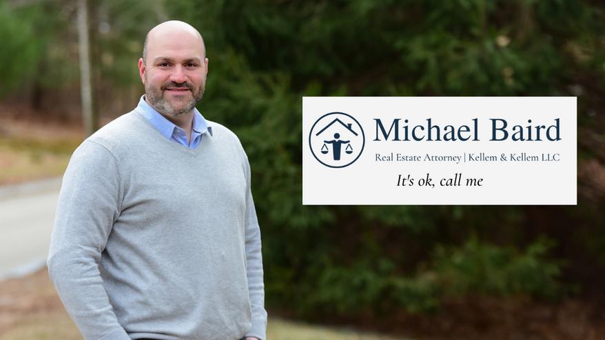 Michael Baird, Real Estate Attorney