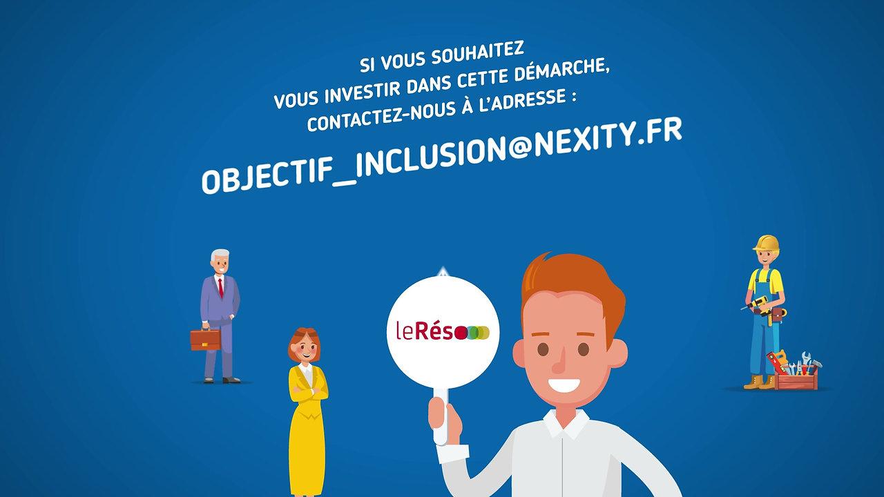 Nexity Inclusion