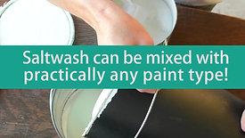 Saltwash How To