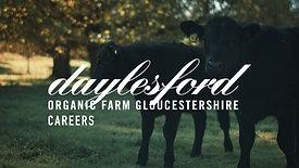 Daylesford | Careers