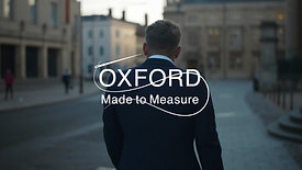 Oxford Made to Measure