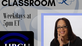 Beyond the Classroom With Dr. Trina_Coleman