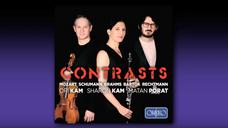 """CONTRASTS"" - Sharon Kam / Ori Kam / Matan Porat"
