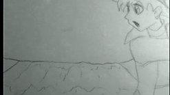 Lydia: Waterfall