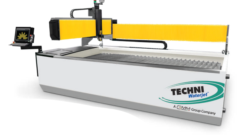 Techni Waterjet
