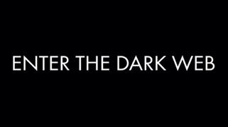 Dark Web Series - Nowness