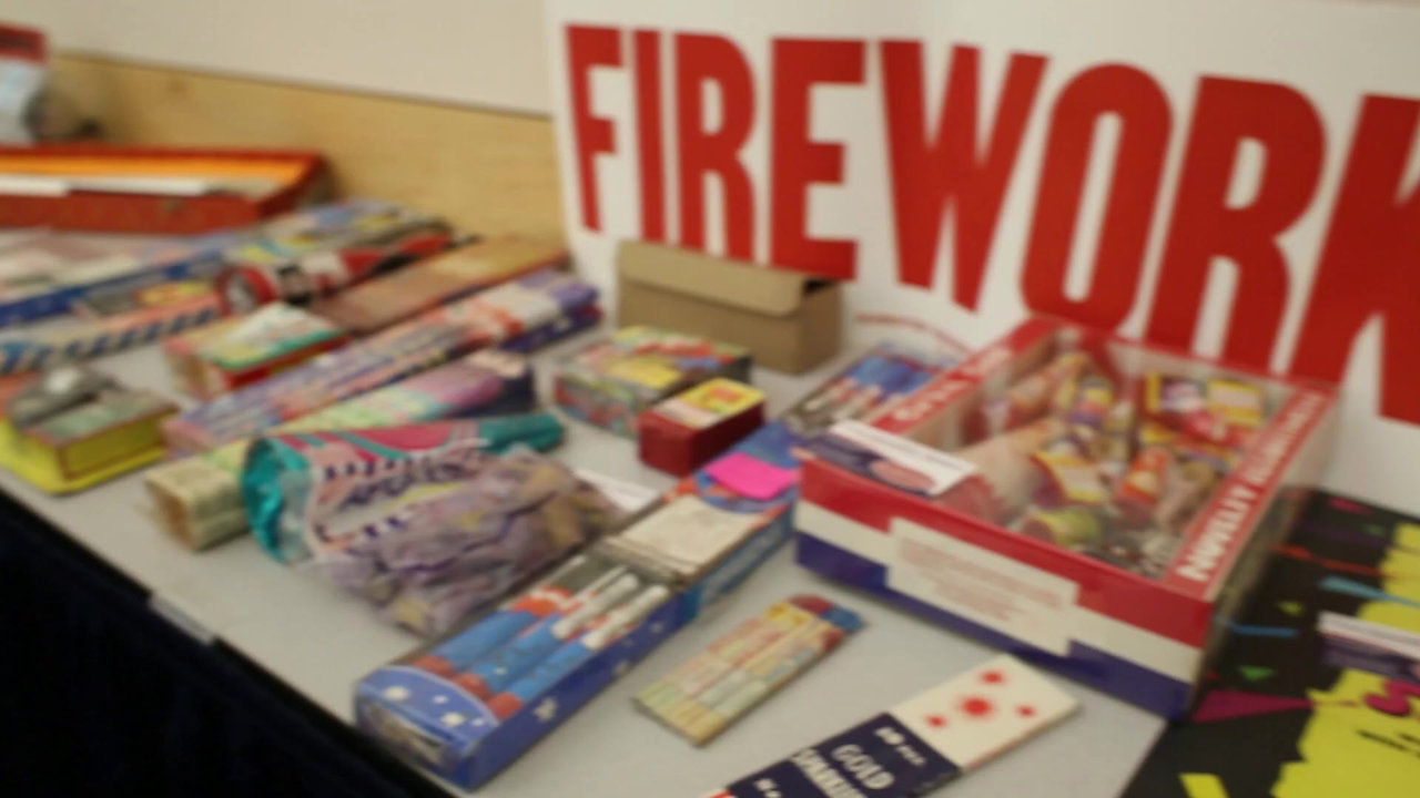 What is the National Fireworks Association (NFA)