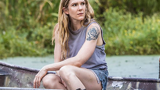 First look at Lily Rabe in TNT's new thriller Tell Me Your Secrets