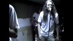 WHITE TRASH Take My Soul 1990 Basement Rehearsal