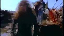 WHITE TRASH - Apple Pie MUSIC VIDEO (Elektra 1991)
