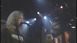 White Trash on The John Stewart Show 1994