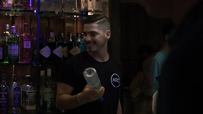 Arc Espresso Wine Bar 5 years | Party