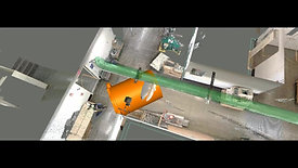 Calmac Ice Tank vs Point Cloud Rigging Path Conflict Analysis
