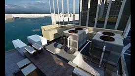 Rooftop Energy Storage Feasibility Study