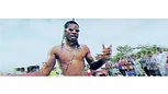 Creazy Lion # Tek le som 1#[Official video] by MEDIA BOSS FILMS