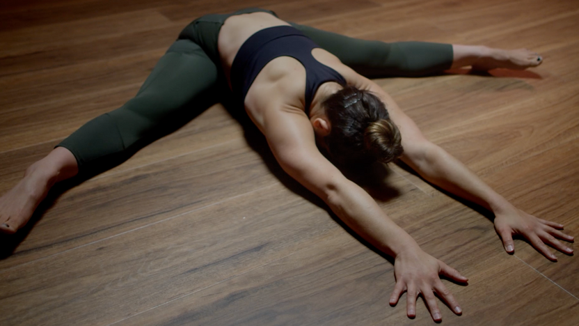 Axis Yoga Promo 2020