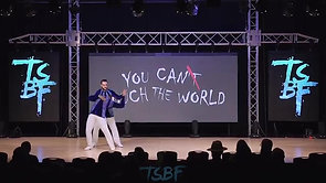 TSBF 2018 Jonathan & Roy (Sat)
