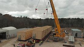 Allegiance Crane Tandem PDC lift