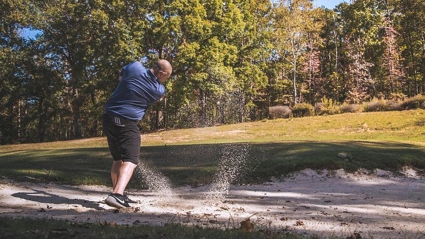 Cumberland Golf Course & Lodge