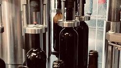 Mise en bouteilles du Rivière 2016